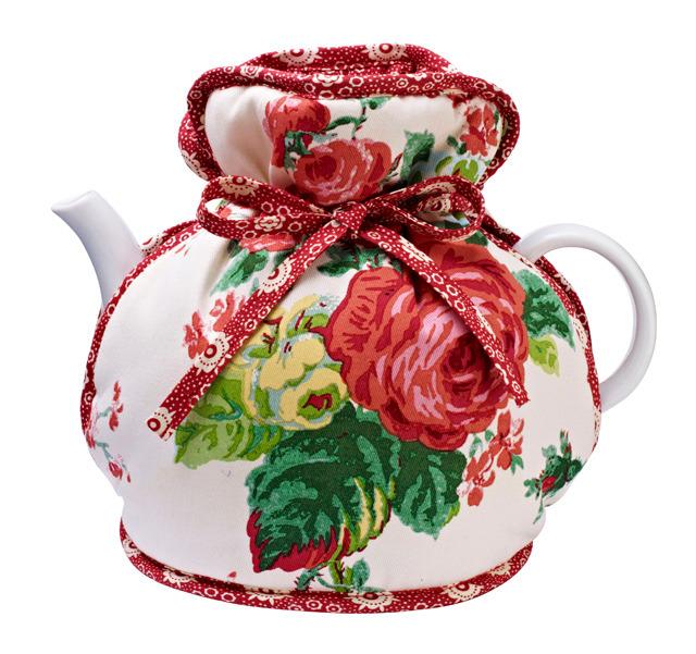 муфта для чайника ГЛОРИЯ