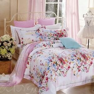 Комплект постельного белья  «Тенсел»