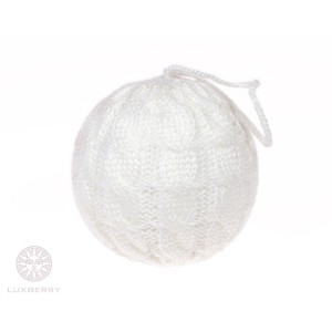 """Декоративный шар """"Ice-cream"""""""