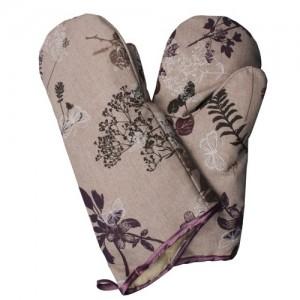 Прихватка-рукавица 2 шт.