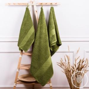 полотенце Олива